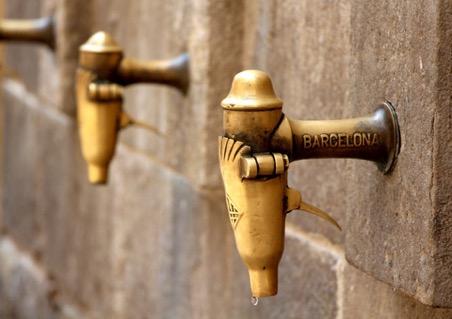 BarcelonaCiutatVella